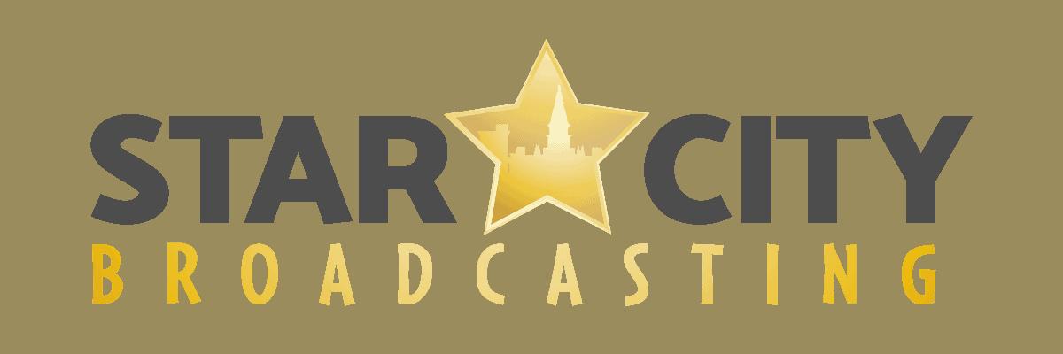 Star City Broadcasting Logo